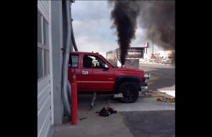 Duramax Driveshaft Explodes