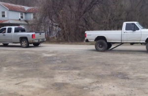 powerstroke fail