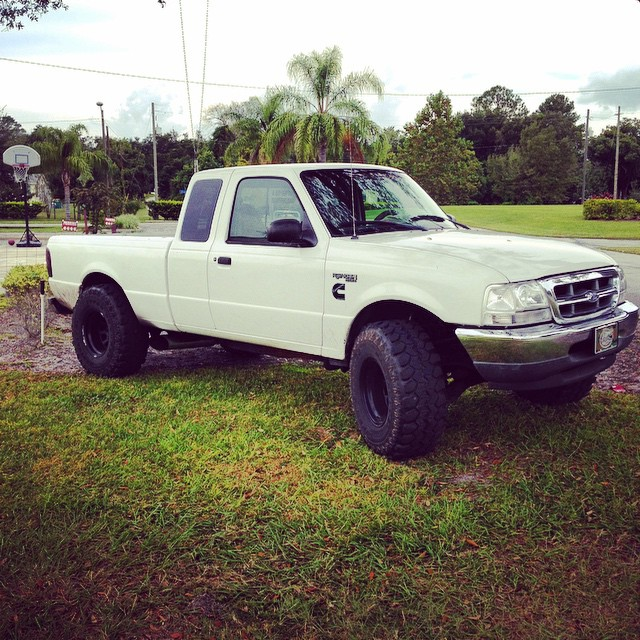 ford ranger cummins