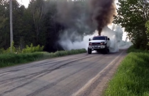 lb7 duramax burnout