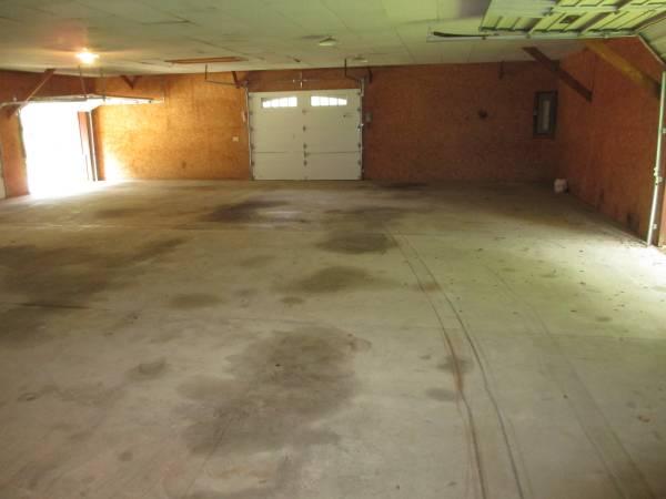 20 car garage house for sale