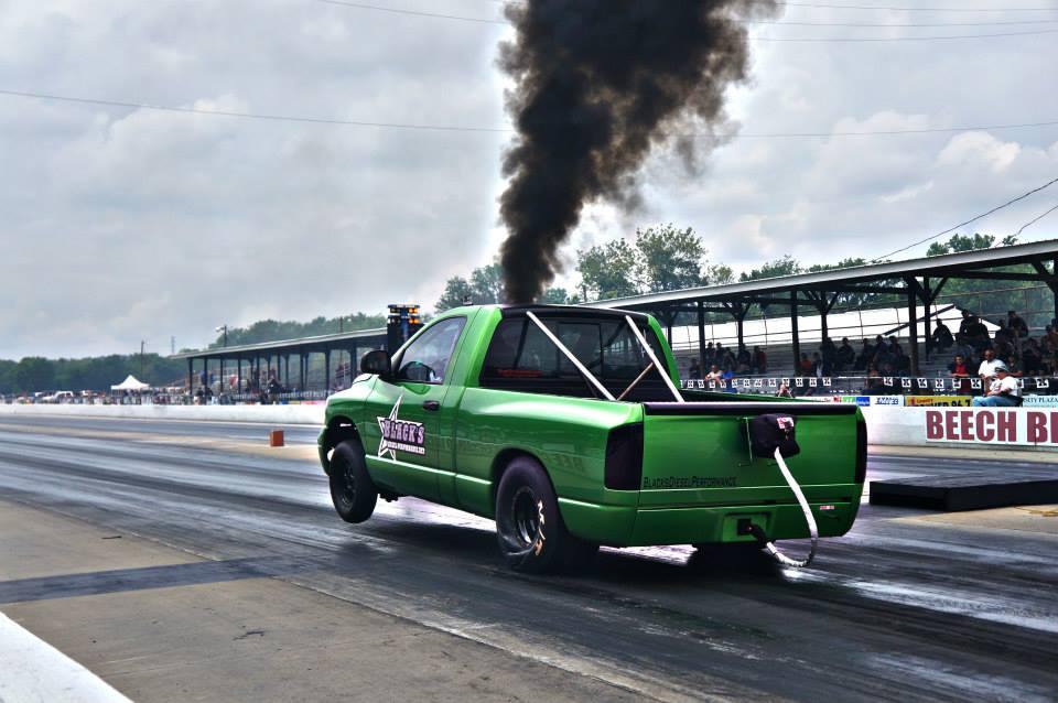 Blacks Diesel Performance