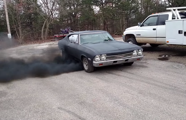 cummins chevelle
