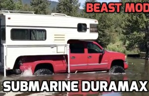 subamarine duramax