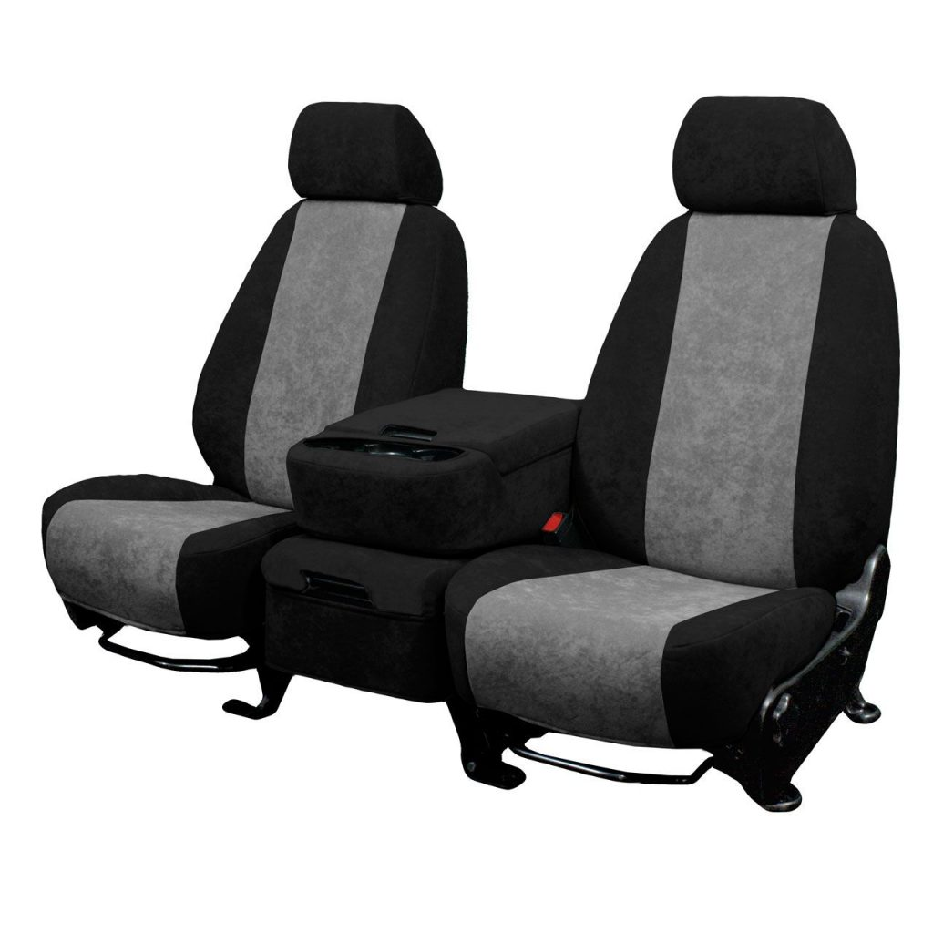 CalTrend Microsuede Seat Cover