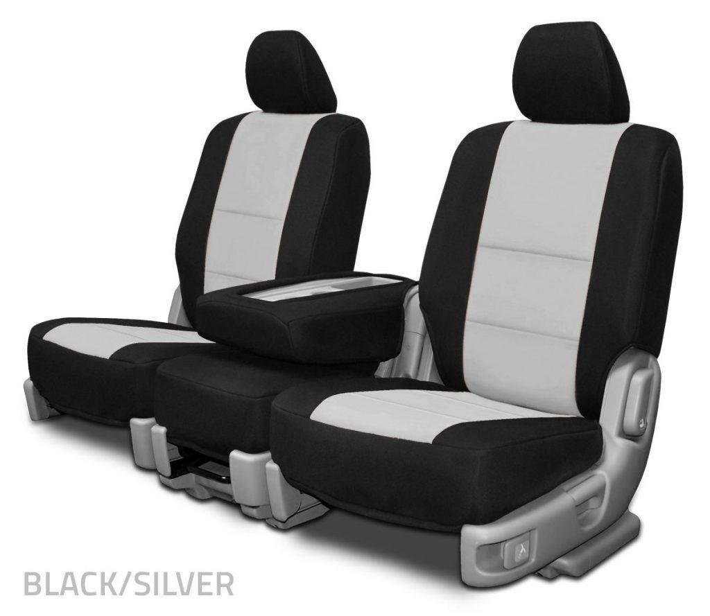 Neo-Sport Neoprene Seat Cover