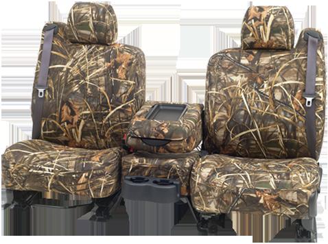 Marathon Nylon Seat Covers