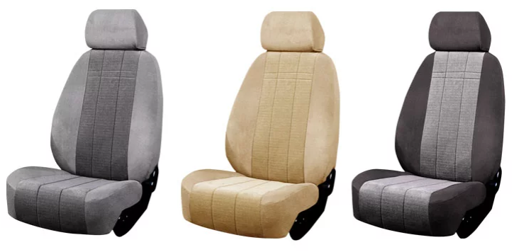 ShearComfort Velour Seat Cover